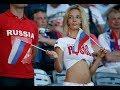 Россия Уругвай и самая красивая болельщица Наталья Андреева Наталья Немчинова Delilah G mp3