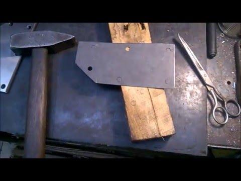 Как сделать прокладки из паронита