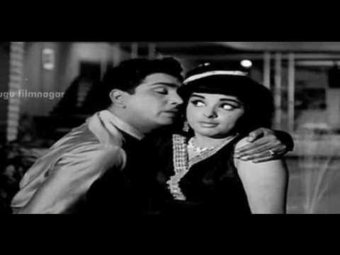 Antasthulu Movie Full Songs W video - Juke Box - Anr, Ghantasala, Bhanumathi video