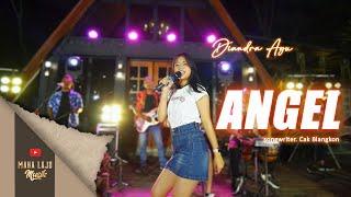 Download lagu ANGEL - DIANDRA AYU ( MAHA LAJU MUSIK)