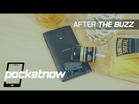 Sony Xperia ZL - After The Buzz. Episode 20