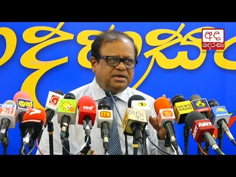 susil speaks on pres|eng