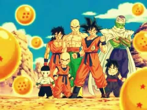 Dragon Ball Z Kai Theme Song (English)  opening Lyrics