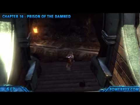 God of War Ascension - All Decayed Chest Locations (If it ain't broke... Trophy Guide)