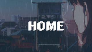 Base de Rap / Sad Lofi Beat / Hip Hop Instrumental / ''Home''