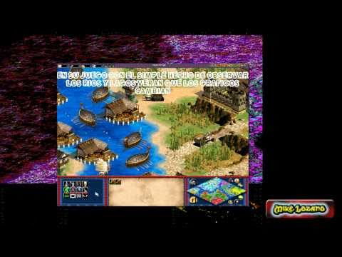 Corregir Problemas Graficos en Age of Empires II Windows Vista y 7