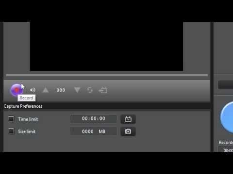 Easycap SMI Grabber Recording Software