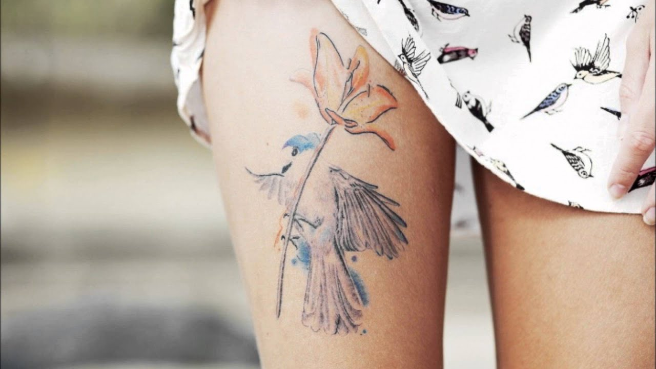 Идеи татуировки для девушки фото