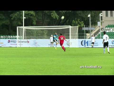 10 07 2013 арт футбол эстония германия 7