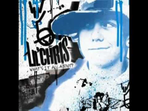 Lil Chris - Whats It All About