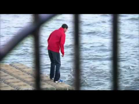 Dynamo walking on water HQ