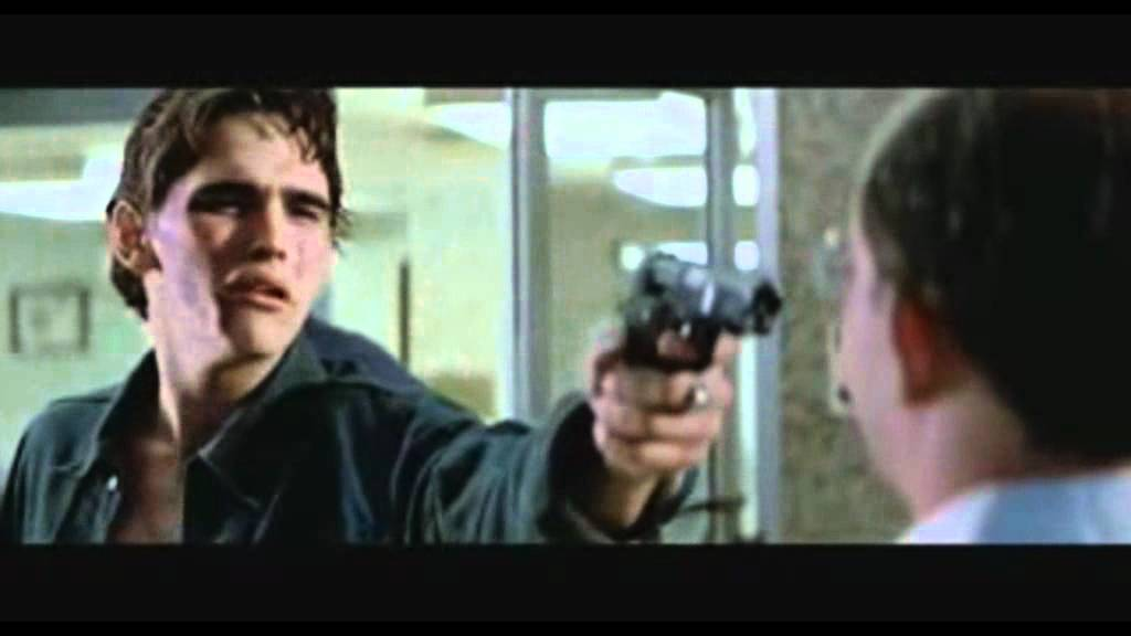 The Outsiders - Dallas after Johnny's death - YouTube