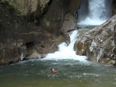 Chilling Waterfall Malaysia Malaysia's Chilling River