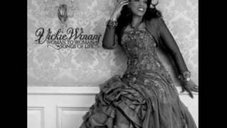 Watch Vickie Winans Stand Up And Carry On video