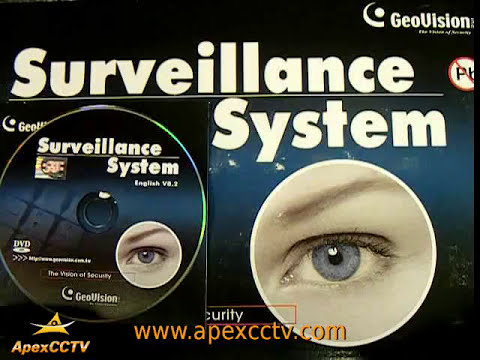 Video Tutorial: How To Install a GeoVision Security DVR Card in a PC