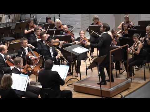 Download  Oboe Concerto Ralph Vaughan Williams - Turku Philharmonic Orchestra Gratis, download lagu terbaru