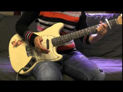Comment Jouer Julien Doré  Chou Wasabi  ★Tuto Guitare Tab ★