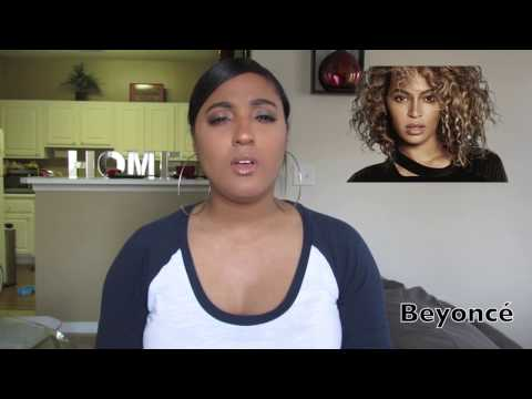1 GIRL, 9 VOICES! (Beyonce, Mariah Carey, Whitney Houston, & More!)