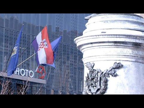 Croatia: Voters pick next president amid economic crisis
