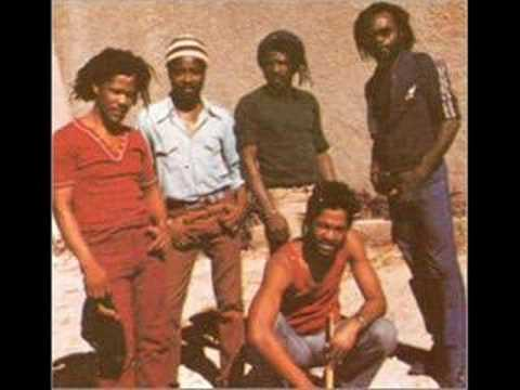 The Gladiators - Roots Natty Roots