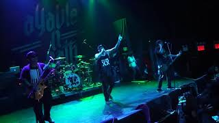 download lagu P.o.d. Youth Of The Nation Live 09/07/2017 gratis