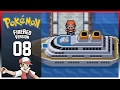 Pokemon Fire Red Part 8 S S Anne Touchy Subjects Let S Play mp3