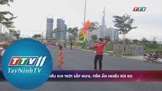 TayNinhTV | Tiêu Điểm 365 23-5-2019 | Tin tức ngày hôm nay.