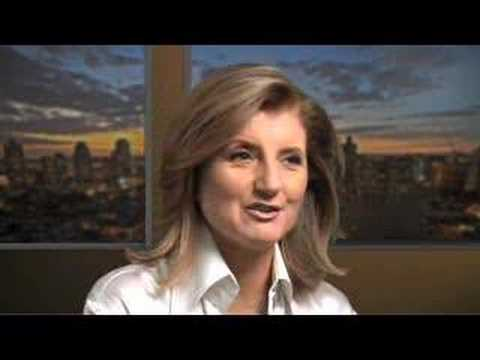 0 Cover of the Day | Arianna Huffington Rattles The Media Elite