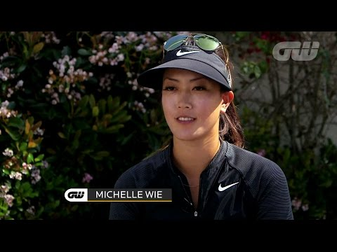 GW Inside The Game: Michelle Wie - Putting