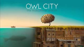 Watch Owl City Dreams & Disasters video