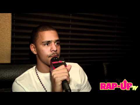 J. Cole Talks Jay-Z, Trey Songz Collaborations [Part 2]