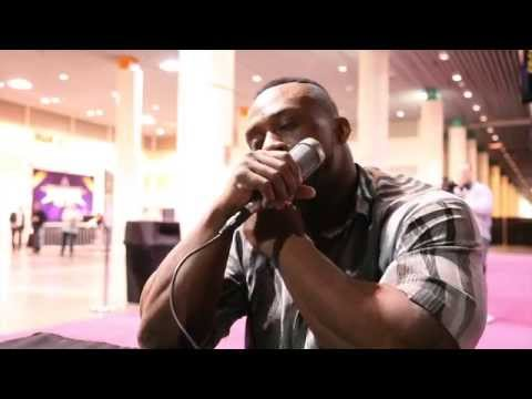 Big E On Rosenberg's Wrestlemania Xxx Spectacular!!! video