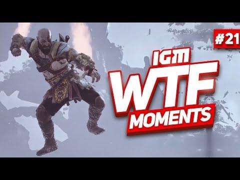 IGM WTF Moments #21