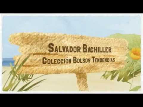 Colección Bolsos Tendencias Salvador Bachiller