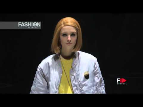 """CHEAP MONDAY"" Full Show HD Autumn Winter 2014 2015 Stockholm by Fashion Channel"