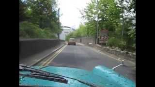 Austin A40 Farina Classic Car