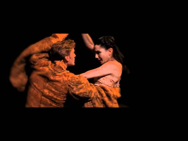 Ballet: Romeo and Juliet (live)