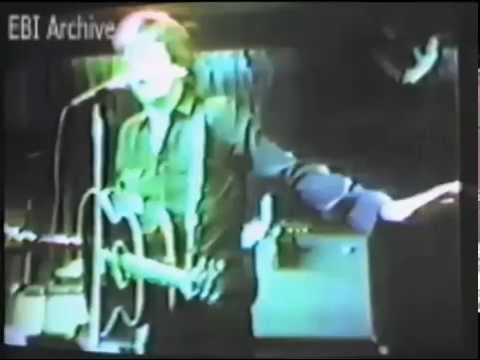 Everly Brothers International Archive : Phil Everly Live At The Palomino (1982)