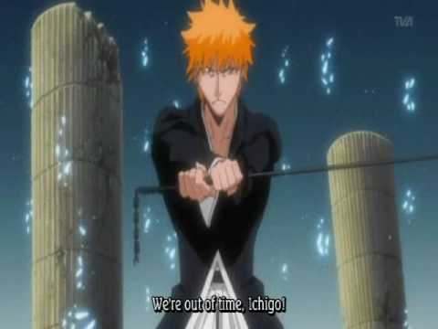 Bleach AMV - Ichigo vs Muramasa