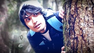 ESCAPE FROM JAPAN'S SUICIDE FOREST
