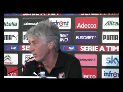 Conferenza stampa Gian Piero Gasperini del 5 ottobre 2012 (www.gds.it)