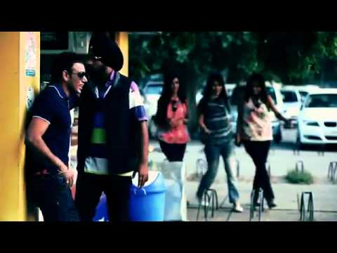 SHEHAR CHANDIGARH DIYAN KUDIYAN - Ammy Virk - Full Video HD -...