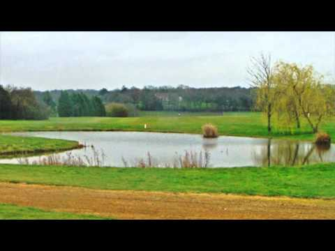 Chatridge Park golf club Amersham Buckinghamshire