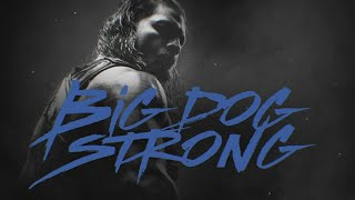 Roman Reigns encourages you to be Big Dog Strong
