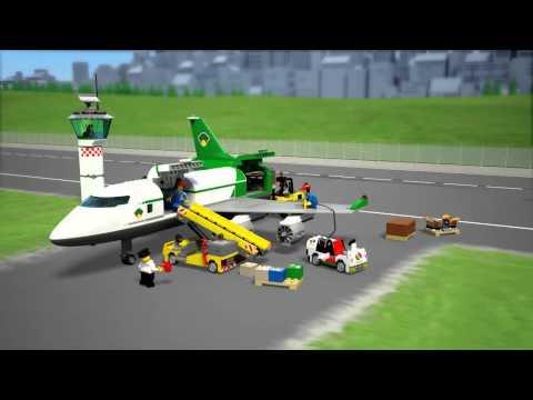 Lego 60022 Tokopedia 07 Mainan Anak2 Murah