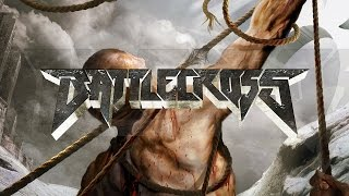 BATTLECROSS - Not Your Slave (audio)