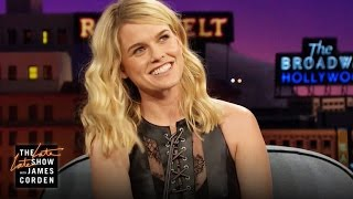 Alice Eve: Astrology Is My Porn