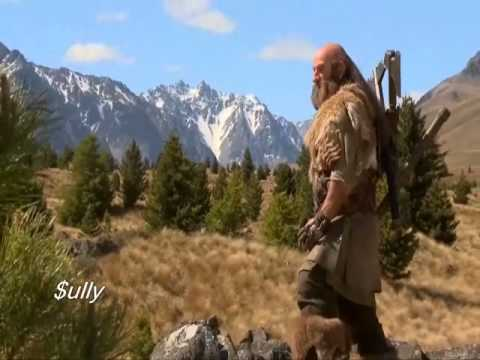 THE HOBBIT -  Journey Through New Zealand With The Cast And Crew. Part 1