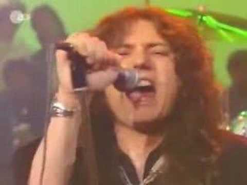 Whitesnake - Don't break my heart again Music Videos
