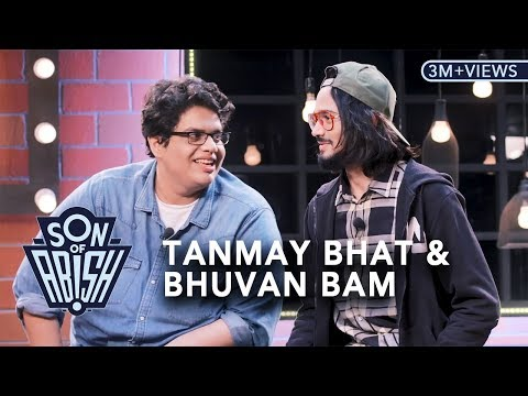 Son Of Abish feat. Tanmay Bhat & Bhuvan Bam thumbnail